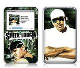Music Skins iPod Classic用フィルム Sheek Louch – Silverback Gorilla iPod classic MSRPIPC00045
