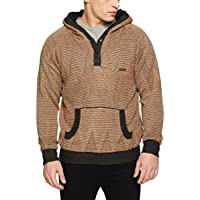 The Critical Slide Society Men's Fuzz Hoody
