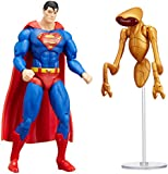 Dc Icons Superman: The Man of Steel Action Figure