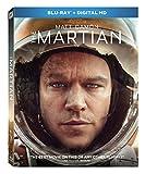 Martian [Blu-ray] [Import]