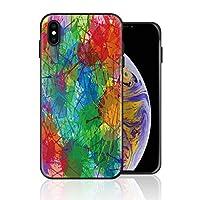 iPhone 6 Plus/6s Plus 携帯カバー カラー 塗装済み 抽象 カバー TPU 薄型ケース 防塵 保護カバー 携帯ケース アイフォンケース 対応 ソフト 衝撃吸収 アイフォン スマートフォンケース 耐久