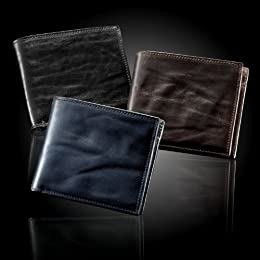 Wallet 5010 Rodi: Navy, Dark Brown, Black