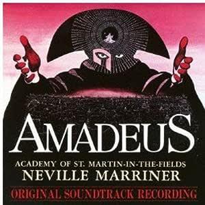 アマデウス オリジナル・サウンドトラック