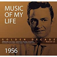 Vol. 20-Golden Decade 1956