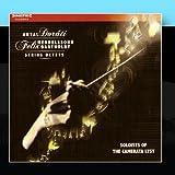 Antal Dorati & Felix Mendelssohn Bartoldy: Stri...