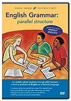 English Grammar: Parallel Structure