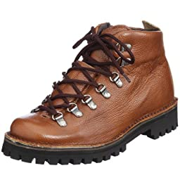 Mountain Boot 092125LZ: Brown