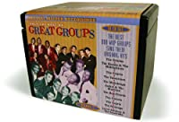 Vol. 2-Only the Best of the Great Groups