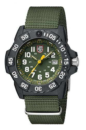 Luminox NAVY SEAL 3500 SERIES Ref.3517