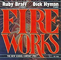 Fireworks: the New School Concert 1983