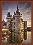 ブロッコリーハイブリッドスリーブ 「黄昏の古城」