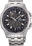 [オリエント]ORIENT 腕時計 Automatic オートマティック King Master オートマチック キングマスター ワールドタイム WV0041FA メンズ