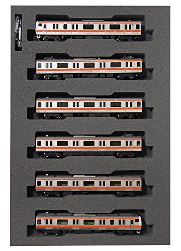 カトー E233系中央線(H編成) 6両基本セット 10-1473