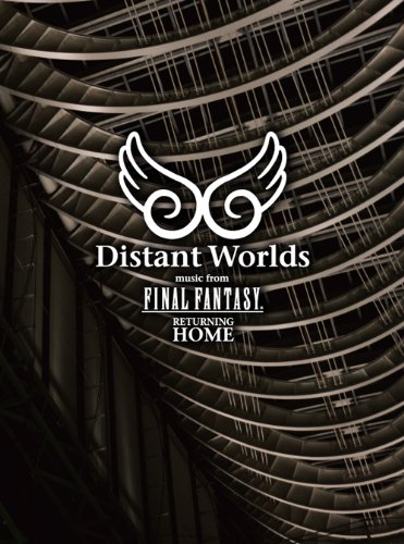 Distant Worlds music from FINAL FANTASY Returning home [DVD]の詳細を見る