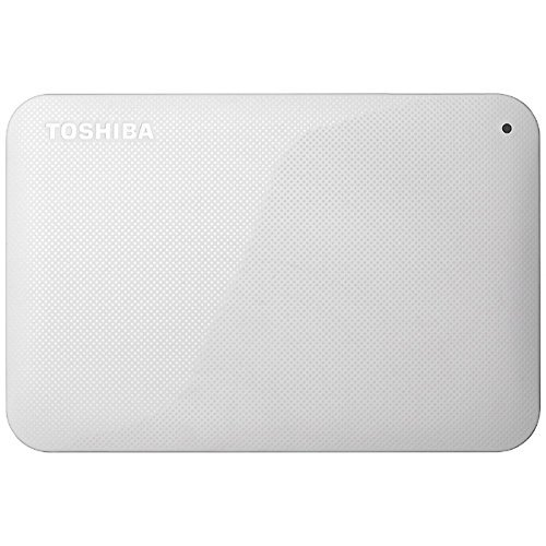 東芝 USB3.0接続 ポータブルハードディスク 1.0TB...
