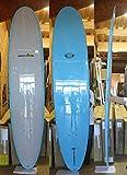 "HawaiianProDesigns(ハワイアンプロデザイン) Noah Ka oi [Lt blue/gray] 9'8"" HPD ドナルドタカヤマ ハイパフォーマンス ロングボード"