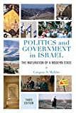 Politics and Government in Israel 画像