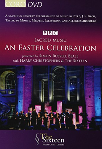 Sacred Music: An Easter Celebration [DVD] [Import]