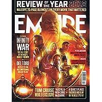 Empire [UK] December 2018 (単号)
