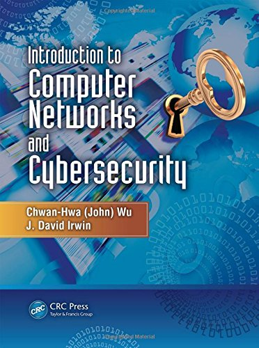 Download Introduction to Computer Networks and Cybersecurity (Tayl01) 1466572132