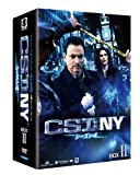CSI:NY シーズン4 コンプリートBOX-2 [DVD]