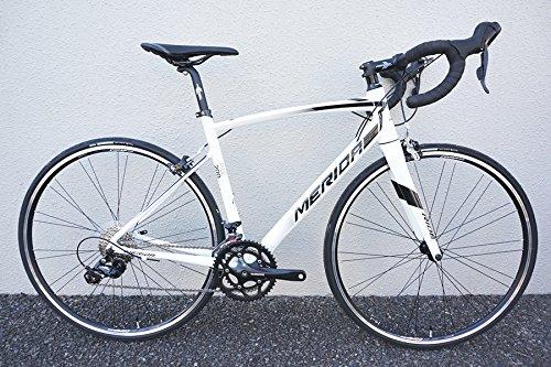 世田谷)MERIDA(メリダ) RIDE200(ライド) ロードバイク 2016年 500サイズ