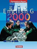 English G 2000. Ausgabe Bayern. Band 2: 6. Jahrgangsstufe