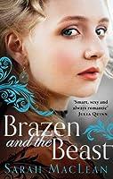 Brazen and the Beast (The Bareknuckle Bastards)