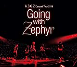 A.B.C-Z Concert Tour 2019 Going with Zephyr[Blu-ray通常盤]