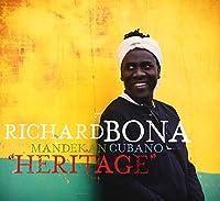 Heritage by Richard Bona & Mandekan Cubano