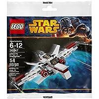 [スター ? ウォーズ]Star Wars LEGO SetARC170 Starfighter [Bagged] 30247 [並行輸入品]