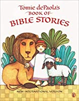 Tomie DePaola's Book of Bible Stories by Tomie dePaola(2002-02-18)