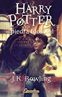 Harry Potter Y La Piedra Filosofal (Harry Potter And The Sorcerer's Stone) (Turtleback School & Library Binding Edition) (Spanish Edition) by J. K. Rowling(2001-02-01)