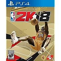 NBA 2K18 Legend Gold PS4 [並行輸入品]