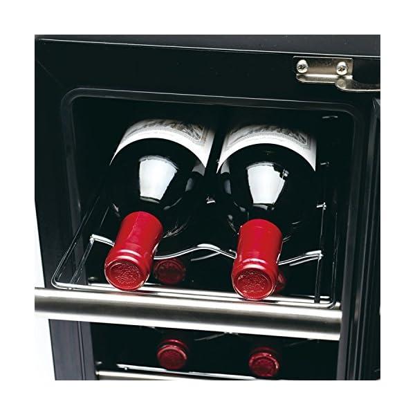 +LOUNGE 6本収納ワインセラー LNE-...の紹介画像8