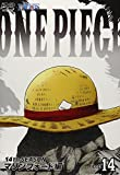 ONE PIECE ワンピース 14THシーズン マリンフォード編 piece.14[DVD]