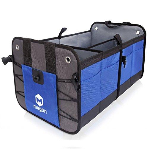 PORUM 大型カートランクブーツオーガナイザー整理バッグ ...