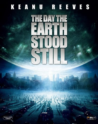 地球が静止する日 [Blu-ray]の詳細を見る