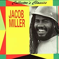 Collector's Classics by Jacob Miller (2002-03-25)