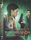 Cybergeddon (DVD + VUDU)