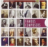 Famous Composers Prem Edition