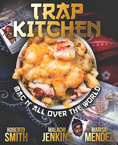 Trap Kitchen: