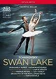 英国ロイヤル・バレエ《白鳥の湖》リアム・スカーレット版[DVD]