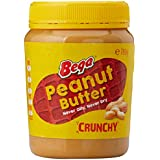 Bega Bega Crunchy Peanut Butter, x