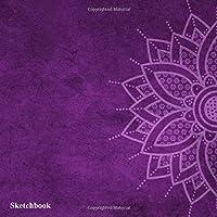 Sketchbook: Notebook/Journal - Sketchbook Square - Sketchbook for kids, girls, boys, and artists