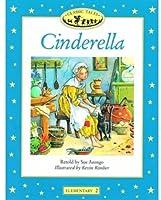 Cinderella: Classic Tales, Level 2