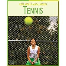 Tennis (21st Century Skills Library: Real World Math)