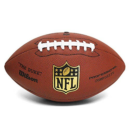 Wilson(ウィルソン) NFL Gear Official Replica Game Ball