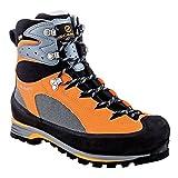 スカルパ(スカルパ) シャルモプロ GTX SC23071 グレー/オレンジ メンズ トレッキングシューズ