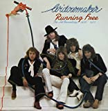 RUNNING FREE - THE JET RECORDINGS 1976-1977 (2CD RE-MASTERED & EXPANDED EDITION)